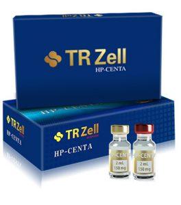 TRZell HP-Centa terapia celular placenta de oveja